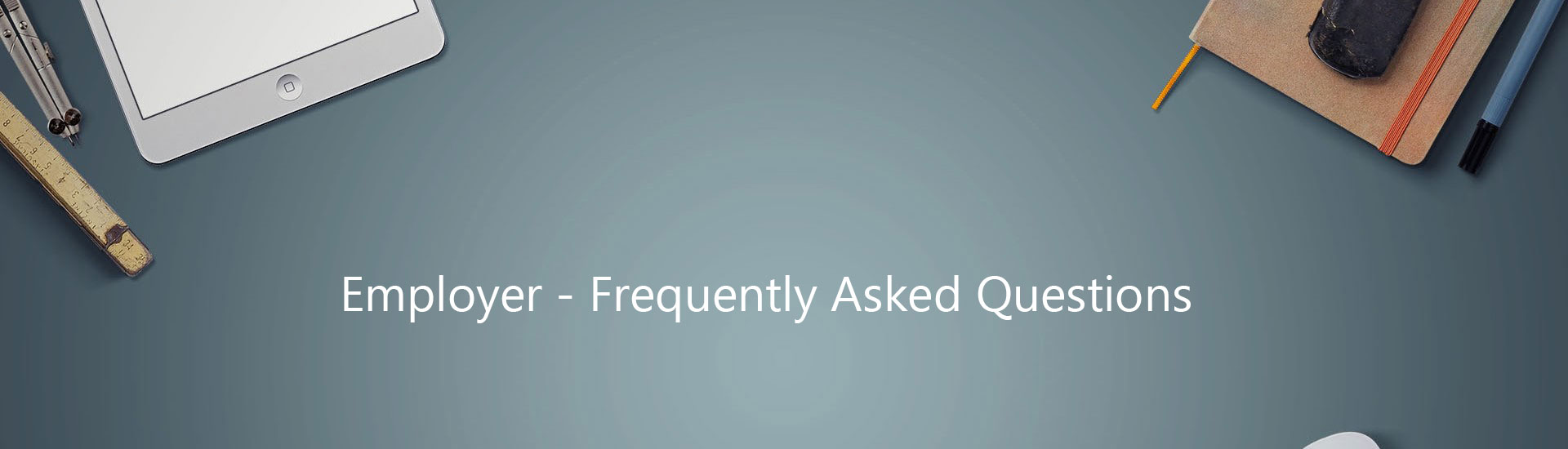 questions employers frequently ask recruitment firms jrg partners employer frequently asked questions
